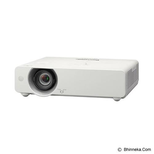 PANASONIC Projector [VX501EA] - Proyektor Konferensi / Auditorium Besar